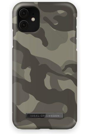 IDEAL OF SWEDEN Telefoon - Fashion Case iPhone 11 Matte Camo