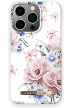 IDEAL OF SWEDEN Telefoon - Fashion Case iPhone 13 Pro Floral Romance