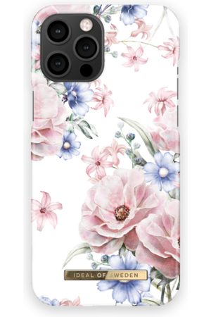 IDEAL OF SWEDEN Telefoon - Fashion Case iPhone 13 Pro Max Floral Romance