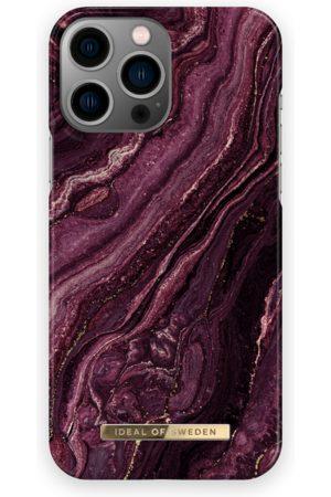 IDEAL OF SWEDEN Telefoon - Fashion Case iPhone 13 Pro Max Golden Plum