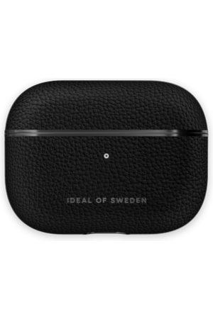 IDEAL OF SWEDEN Telefoon - Atelier AirPods Case Pro Onyx Black Khaki