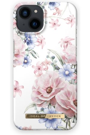 IDEAL OF SWEDEN Telefoon - Fashion Case iPhone 13 Floral Romance