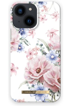 IDEAL OF SWEDEN Telefoon - Fashion Case iPhone 13 Mini Floral Romance