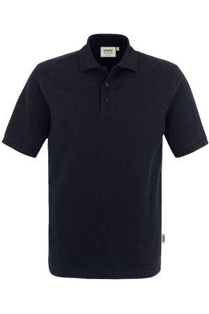 HAKRO Heren Korte mouw - 800 Comfort Fit Polo shirt Korte mouw , Effen