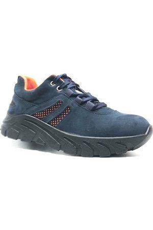 Track Style Jongens Sneakers - 321887 wijdte 5