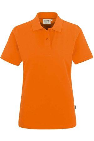 HAKRO Heren Poloshirts - 224 Regular Fit Dames Poloshirt , Effen