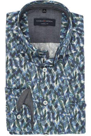Casa Moda Casual Fit Overhemd / , Motief