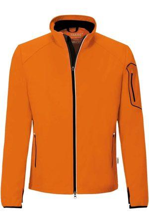 HAKRO Heren Sportjassen - 856 Regular Fit Softshell jas , Effen