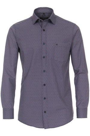 Casa Moda Heren Casual - Casual Comfort Fit Overhemd / / , Motief