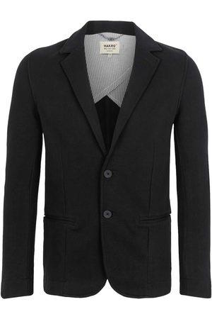 HAKRO Heren Blazers & Colberts - 660 Regular Fit Blazer , Effen