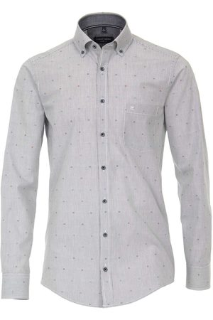 Casa Moda Casual Casual Fit Overhemd / , Gestreept