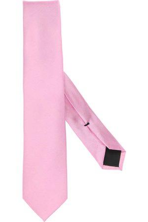 Venti Heren Stropdassen - Slanke stropdas , Fijne strepen