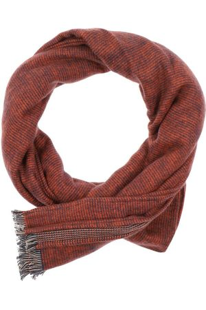 Casa Moda Heren Sjaals - Sjaal , Fijne strepen