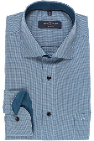 Casa Moda Comfort Fit Overhemd / , Motief