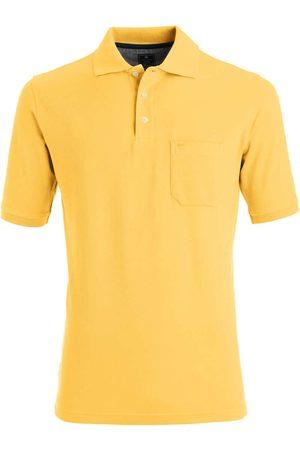 Redmond Heren Korte mouw - Casual Regular Fit Polo shirt Korte mouw , Effen
