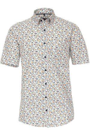 Casa Moda Comfort Fit Overhemd , Motief