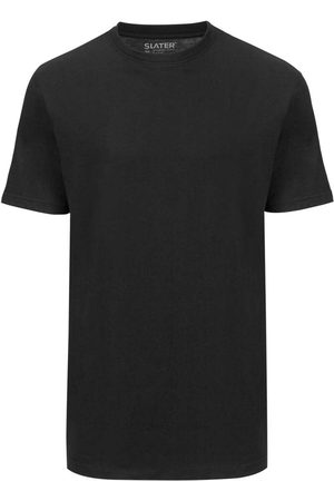 Slater Regular Fit Ondershirt , Effen