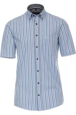 Casa Moda Comfort Fit Overhemd Korte mouw , Gestreept