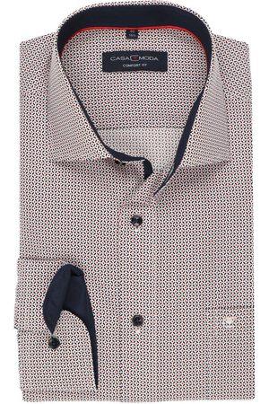 Casa Moda Heren Lange mouwen - Comfort Fit Overhemd / /