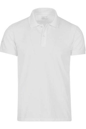 Trigema Slim Fit Polo shirt Korte mouw , Effen