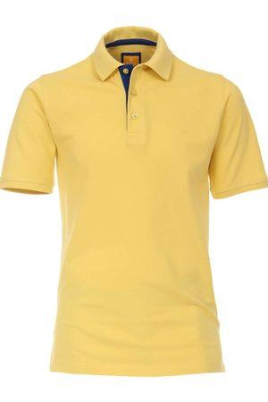 Redmond Heren Korte mouw - Casual Polo shirt Korte mouw , Effen