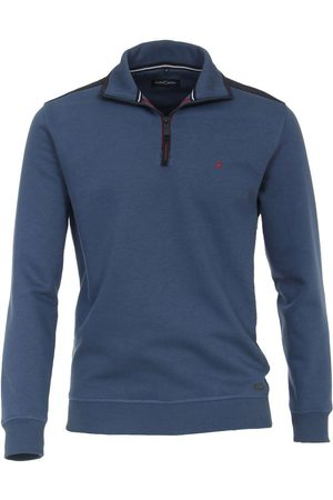 Casa Moda Casual Casual Fit Troyer , Effen