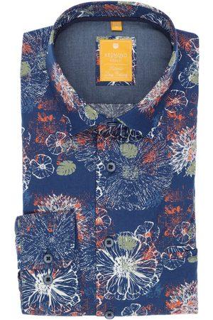 Redmond Casual Modern Fit Overhemd / / , Motief