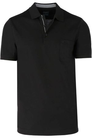 Olymp Heren Korte mouw - Casual Modern Fit Polo shirt Korte mouw , Effen