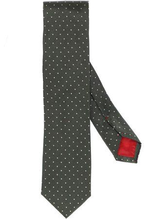 Olymp Heren Stropdassen - Slanke stropdas / , Stippen