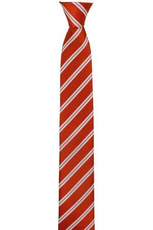 Olymp Slim Krawatte Stropdas / , Gestreept