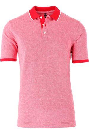 Marvelis Heren Korte mouw - Polo shirt Korte mouw , Effen