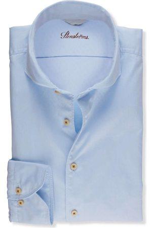 Stenströms Heren Casual - Casual Slimline Overhemd