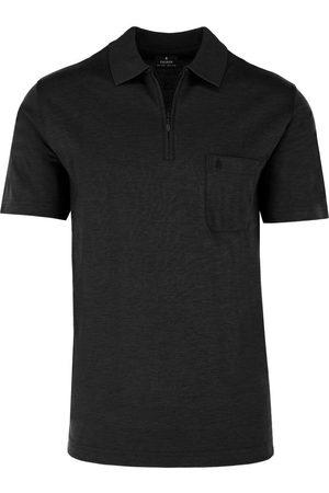Ragman Regular Fit Polo shirt Korte mouw , Effen