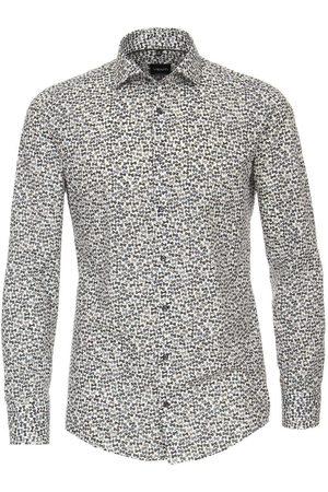 Venti Modern Fit Overhemd / , Motief