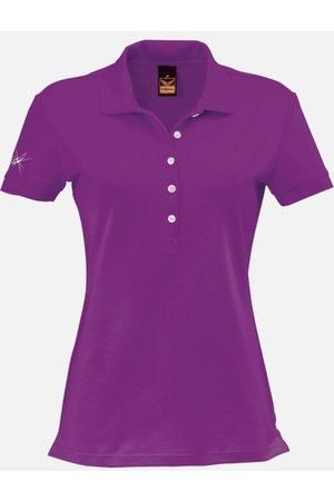 Trigema Heren Poloshirts - Slim Fit Dames Poloshirt , Effen
