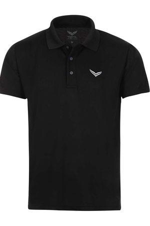 Trigema Heren Korte mouw - COOLMAX Comfort Fit Polo shirt Korte mouw , Effen
