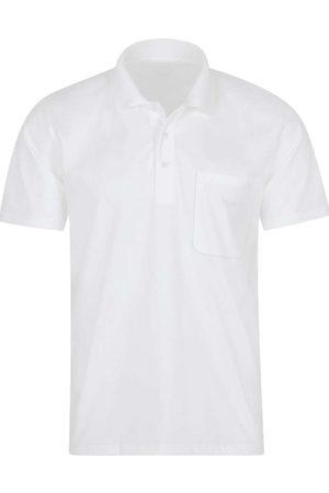 Trigema Heren Korte mouw - Comfort Fit Polo shirt Korte mouw , Effen