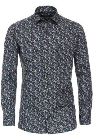 Casa Moda Modern Fit Overhemd / , Motief
