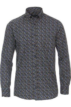 Casa Moda Casual Comfort Fit Overhemd , Motief