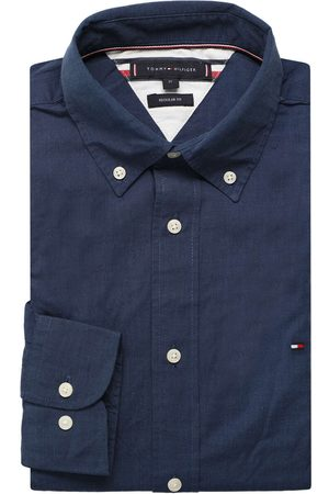 Tommy Hilfiger Casual Regular Fit Overhemd , Motief