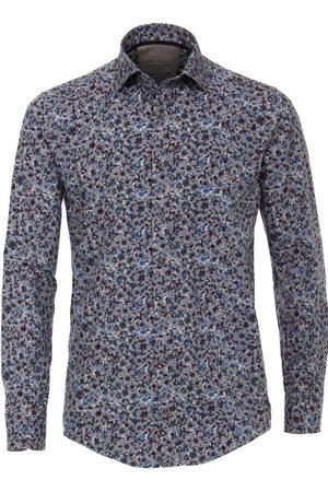 Casa Moda Casual Fit Overhemd / / , Motief