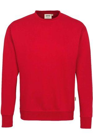 HAKRO 471 Comfort Fit Sweatshirt ronde hals , Effen