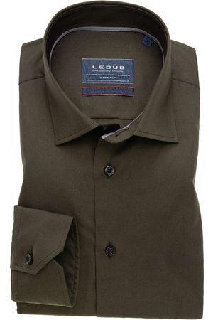 Ledub Modern Fit Overhemd