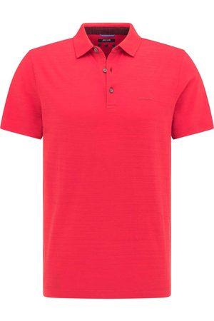 Pierre Cardin Modern Fit Polo shirt Korte mouw , Effen