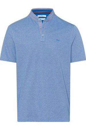 Brax Modern Fit Polo shirt Korte mouw , Effen
