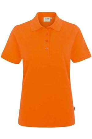 HAKRO 216 Regular Fit Dames Poloshirt , Effen