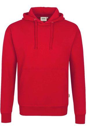 HAKRO 601 Comfort Fit Hooded Sweatshirt , Effen