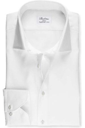 Stenströms Slimline Overhemd , Effen