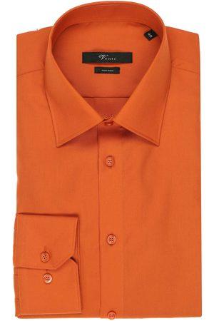 Venti Modern Fit Overhemd , Effen