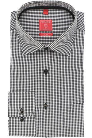 Redmond Regular Fit Overhemd / , Ruit